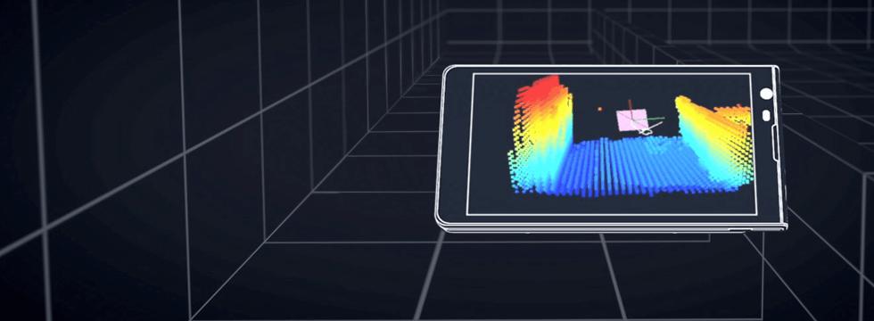 Google Y Su Nueva Tablet Con Soporte De 3D