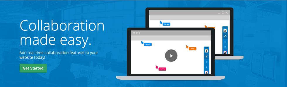 Usar TogetherJS Para Implementar Entorno Colaborativo En Tiempo Real En Su Sitio Web
