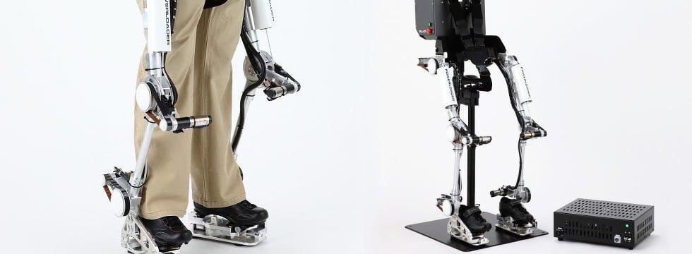 Robots Vestibles, El Prometedor Objetivo De Panasonic