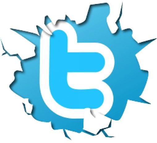 twitter impactante