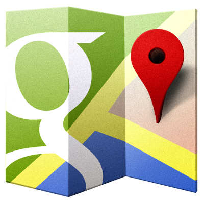 usar api google maps