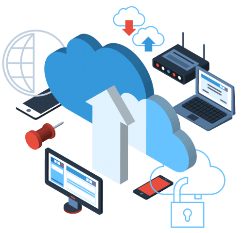 virtualización,-definición