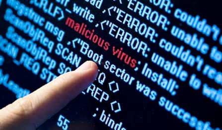 Resultado de imagen para china se ve afectada por virus informaticos