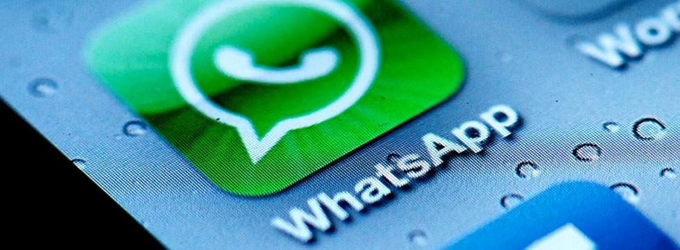 Usar Llamadas En Whatsapp Ya Es Posible Para Todos Los Usuarios