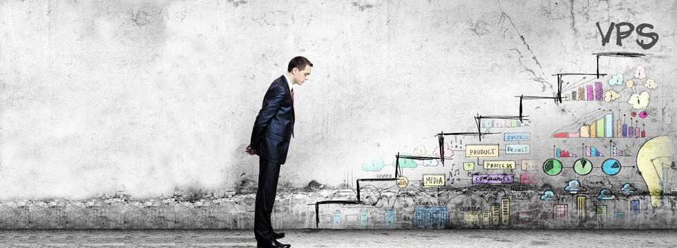 ¿Cómo Un VPS Puede Beneficiar A La Empresa?