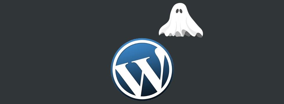 Vulnerabilidad GHOST glibc, Afecta Aplicaciones WordPress Y PHP