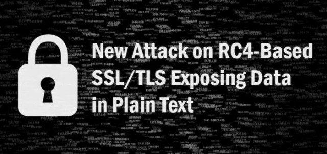 vulnerabilidad ssl rc4