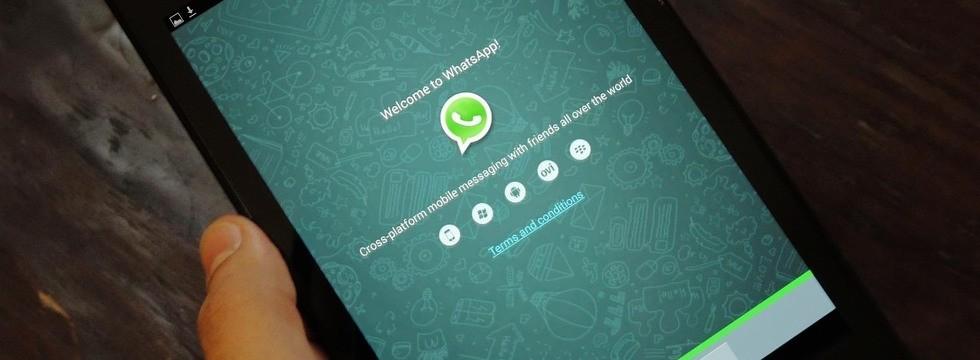 Cómo Instalar Y Usar WhatsApp En Una Tablet Con Android