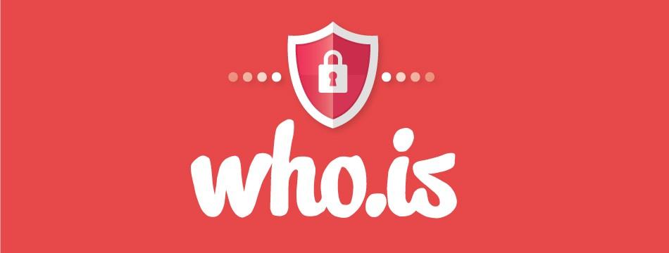 Who.is! Protección Para Tus Datos