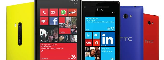 Microsoft Ha Lanzado Windows Phone 8.1 Para Desarrolladores