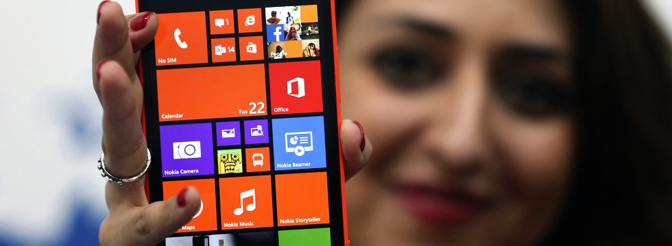 Microsoft Presenta APP Beta De Gestos Para Windows Phone Lumia